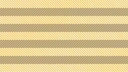 Pattern gold paper curved line 3d background vector  イラスト・ベクター素材