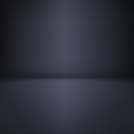 photo montage: black gradient abstract background, dark without much light