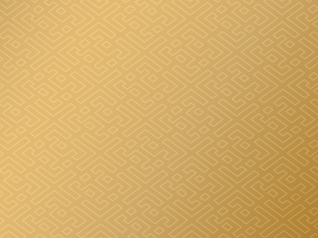 Traditional chinese background, gold auspicious pattern design