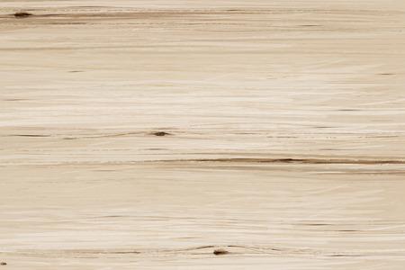 Priorità bassa della tabella del grano di legno nell'illustrazione 3d, vista piana laici