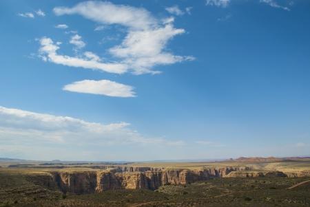 Little Grand Canyon