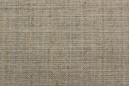 homespun: Texture of the vintage homespun linen textile, background