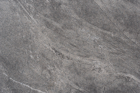 pavimento gres: This is a floor tile with a gray marble texture. Archivio Fotografico