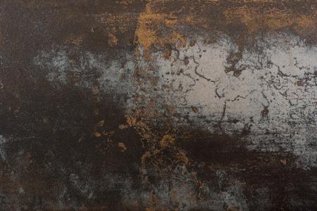housebuilding: Floor tile with metal texture. Stock Photo