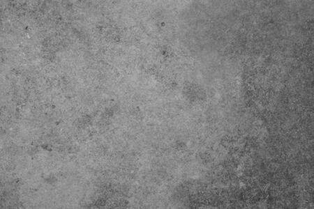 Trama grigia di sfondo cravatta di marmo Archivio Fotografico
