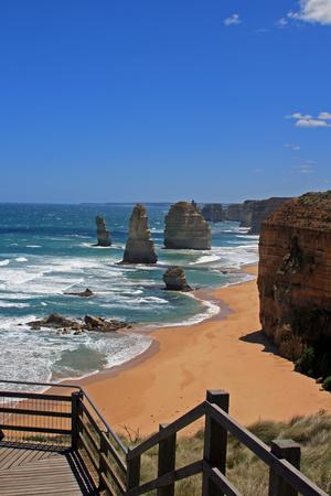 12 Apostles - Australia