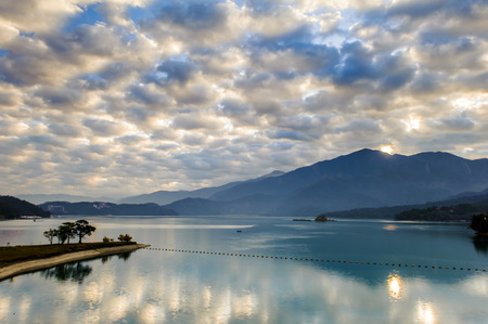 Sun Moon Lake, Nantou, Taiwan