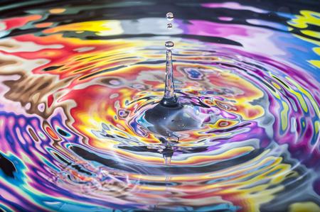 gotas de agua: Gota de agua