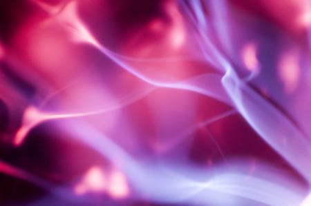 Plasma Sphere Static Electricity close up