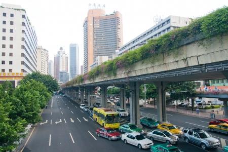 modern Guangzhou,Guangzhou China Stock Photo - 13627428