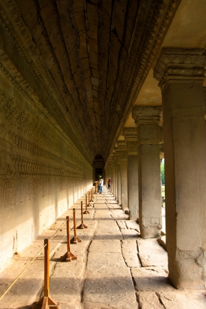 Angkor wat, Siem reap,Cambodia photo