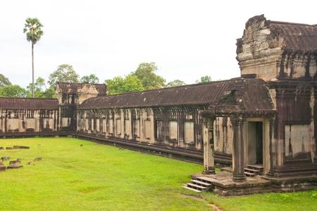 cambodge: Angkor wat, Siem reap,Cambodia Stock Photo
