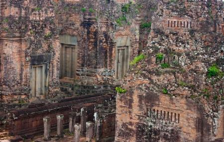 divinity: Pre Rup,siem reap ,Cambodia