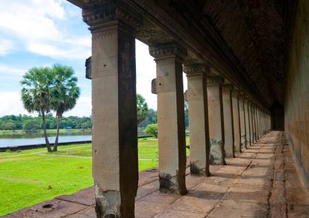 cambodge: Angkor wat,siem reap ,Cambodia