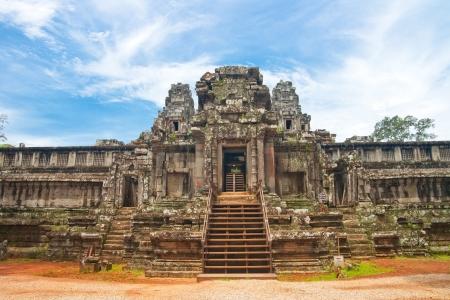 cambodge: Ta Keo siem reap ,Cambodia