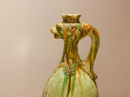 antiquity: Antiquity ceramics Stock Photo