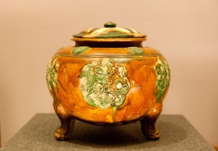 Antiquity ceramics Stock Photo - 18181211