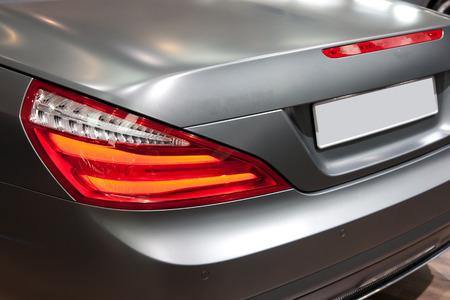 taillight: car Taillight