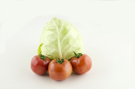 Vegetables  Stock Photo - 18948938