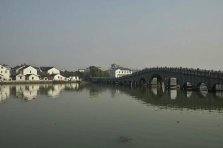 zhouzhuang: Ancient towns of china,zhouzhuang