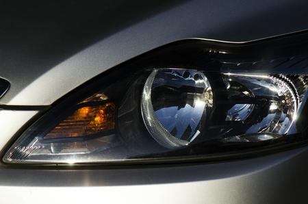 headlight: Headlight