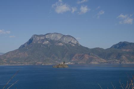 Gemu Goddess Mountain