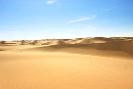 paisajes: Desierto de oro en la puesta del sol de Canarias, Maspalomas Islas Canarias Gran Canaria, Ciudad del Resort