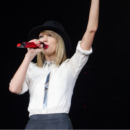 swift: Taylor Swift Red Tour in Malaysia