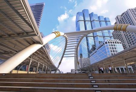interlink: Bangkok Transport Interlink, BRT BTS