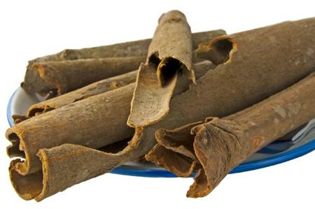tonify: cinnamon barks