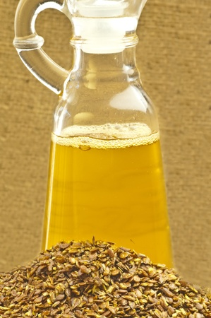 linseed oil: linseed oil and linseed