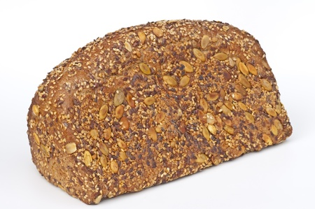 hefty: whole grain bread
