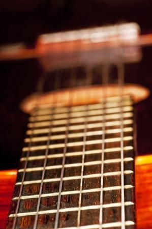 guitar Zdjęcie Seryjne - 10431008