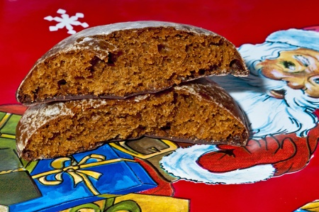 Lebkuchen Stock Photo - 10876755
