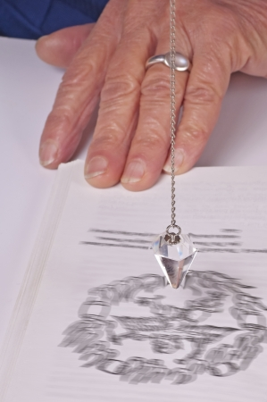 pendulum Stock Photo - 11741980