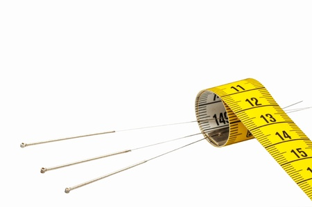 overbalance: acupuncture for weight loss