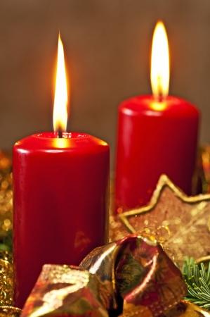 advent wreath Stock Photo - 16780157