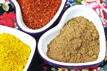 Five-spice powder photo