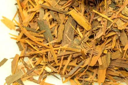 Lapacho tea Stock Photo - 22309108