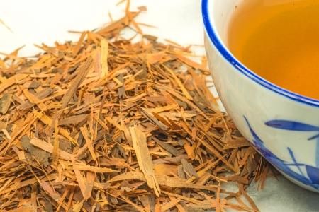 remedial: Lapacho tea