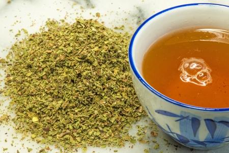rockrose for tea Stock Photo - 22309119