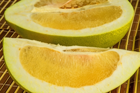 Pomelo photo