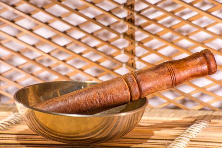 tibet bowls: singing bowl