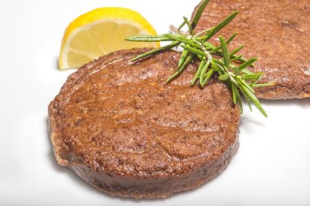 vegetarian hamburger: Hamburger vegetarian