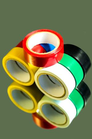 isolation tape