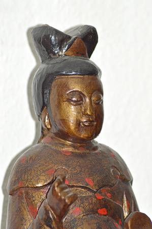 chinese philosophy: Buddha Guanyin