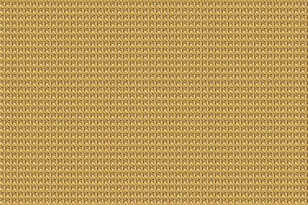 even: Brown background with even pattern
