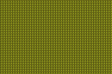 even: green background with even pattern Stock Photo