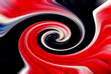 energetically: Spiral in motion