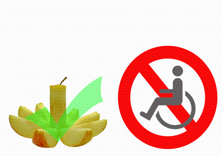 keeps: an apple a day keeps the doctor away